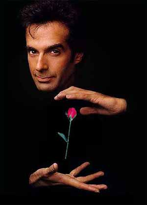 David Copperfield ?�� 15 Years of Magic (1994 - VO ) DVDRip